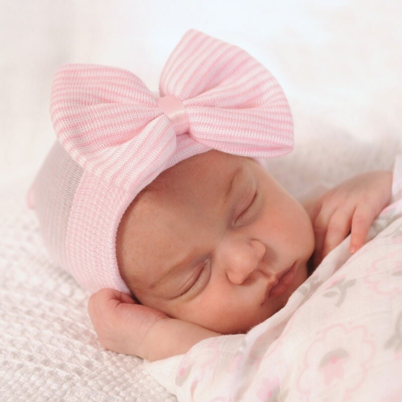 Newborn Baby Girls Hat