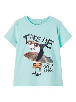 Name It Boys T-Shirt M(13189451)