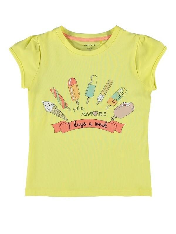 Name It Girls T-Shirt M(13190187)