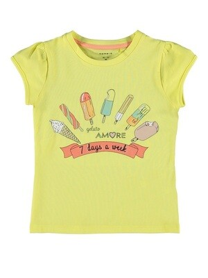 Name It Girls T-Shirt M(13190187)