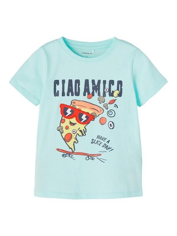 Name It Boys T-Shirt M(13190412)
