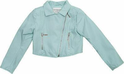 Try Beyond Girls Jacket (999 87496)