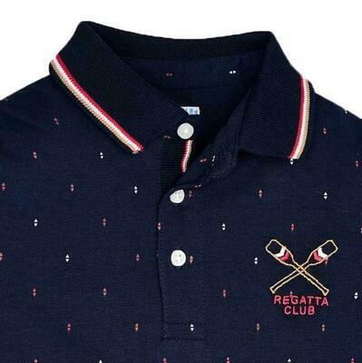 Mayoral Boys Polo Shirt (3151)