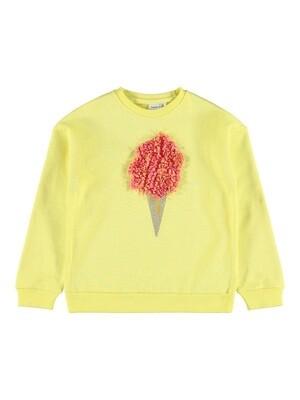 Name It Girls Sweatshirt K(13190376)