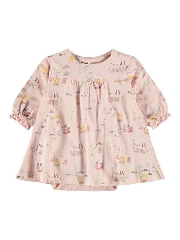 Name It Baby Girls Dress Set (13190269)