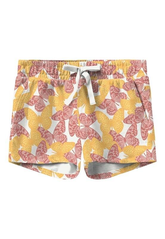 Name It Girls Shorts M(13190751)