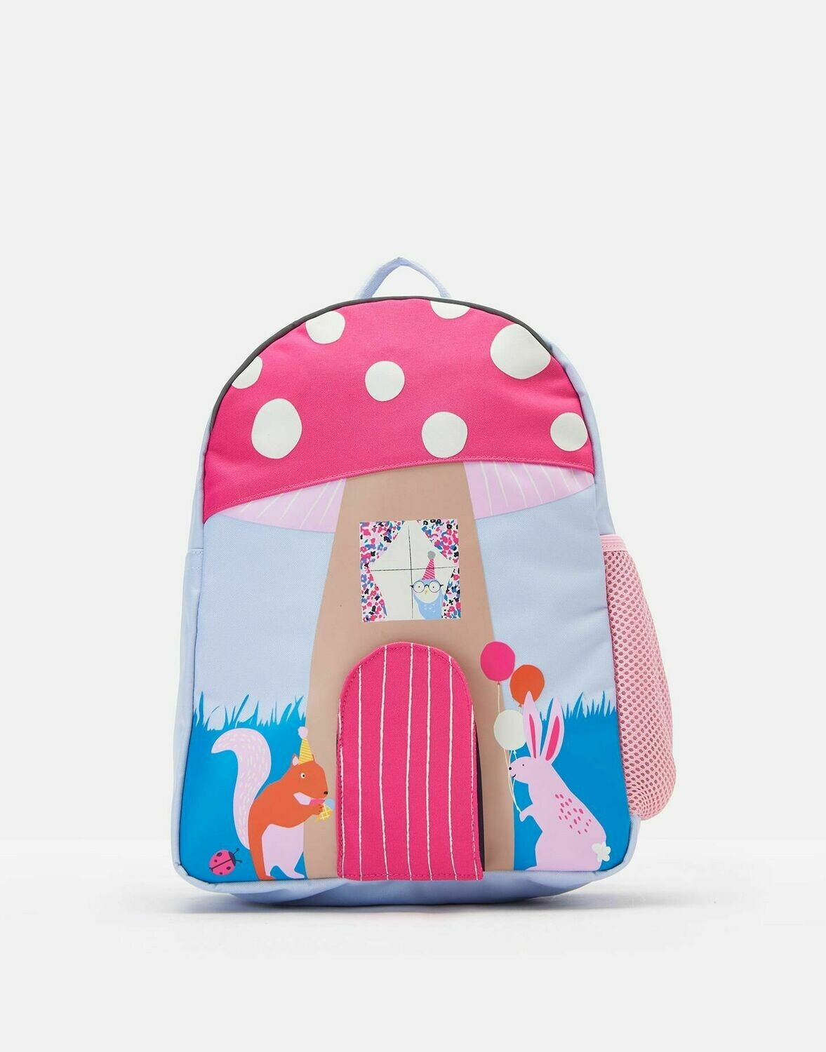 Joules Girls Toadstool Backpack