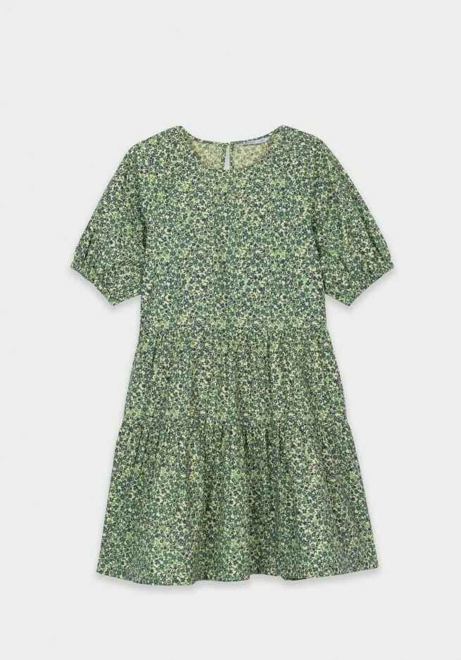 Tiffosi Girls Olive Dress (10039583)
