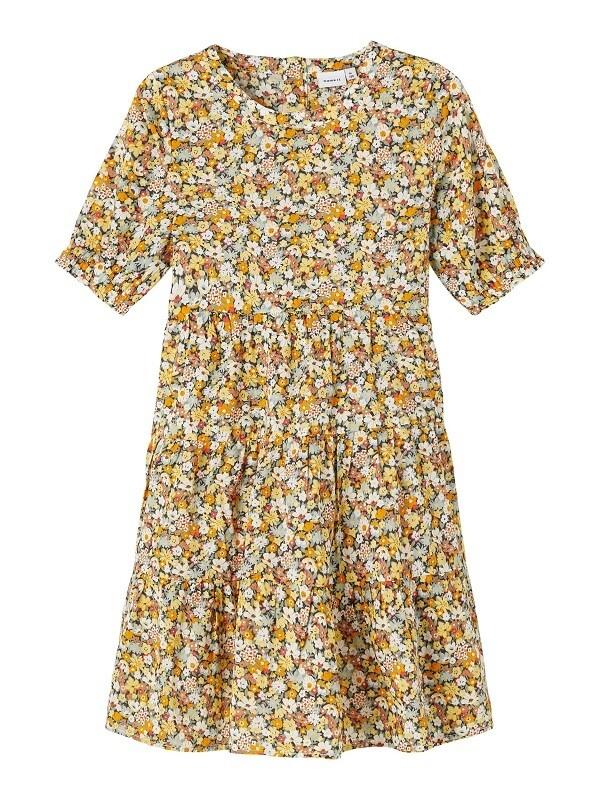 Name It Girls Dress K(13190134)