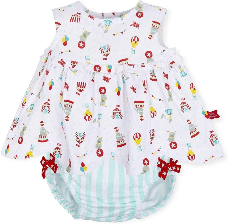 Tutto Piccolo Girls 3 Piece Set (6794)