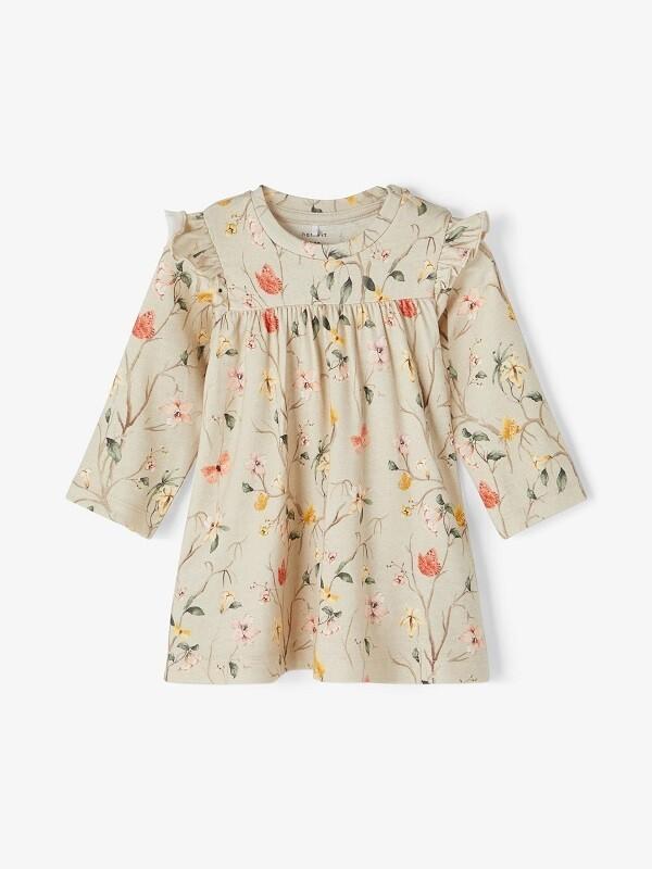 Name It Baby Girls Dress Set (13189341)
