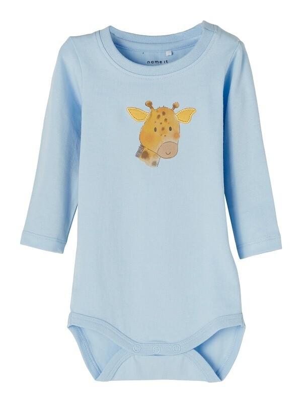 Name It Baby Boys 2 Piece Set (13190150)