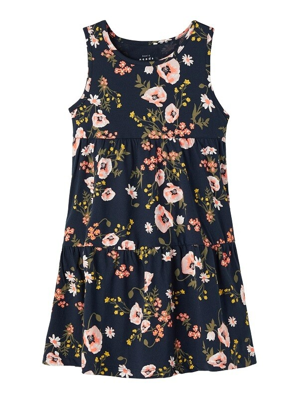 Name It Girls Dress K(13190775)