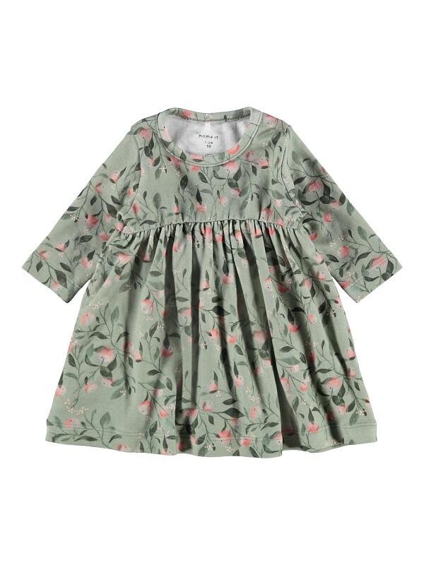Name It Baby Girls Dress (13190279)