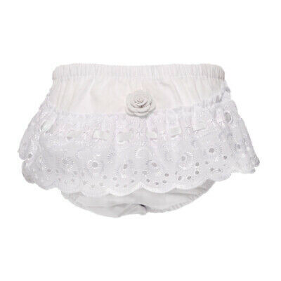 Soft Touch Cotton Frilly Pants (3093)