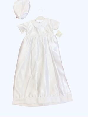 Bee Bo Unisex Christening Gown (PB200)