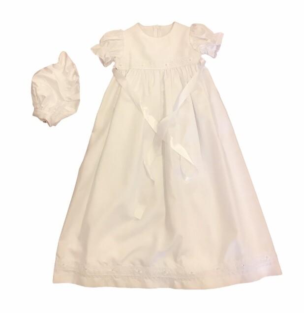 Daydream Girls Christening Gown
