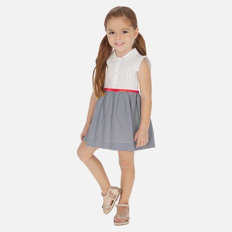 Mayoral Girls Dress (3935)