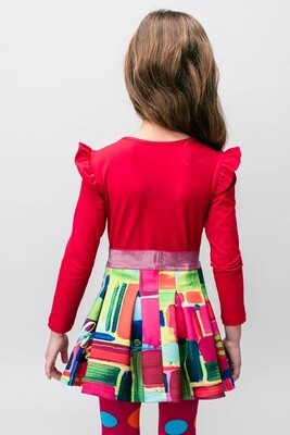 Rosalita Senoritas Gooding Skirt