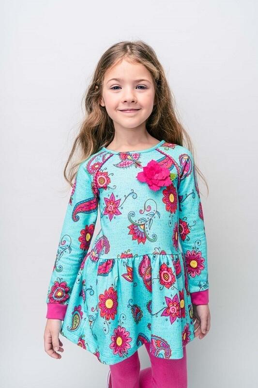 Rosalita Senoritas Avery Dress