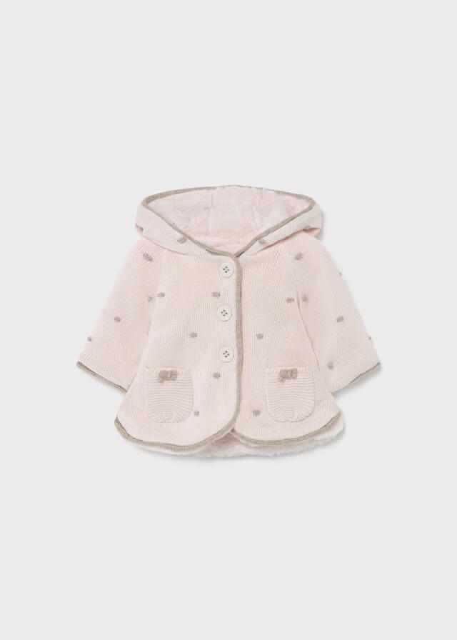 Mayoral Baby Girls Coat (2364)