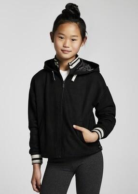 Mayoral Girls Fleece Jacket (7444)