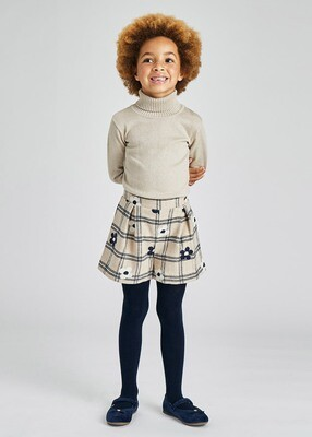 Mayoral Girls Shorts (4208)