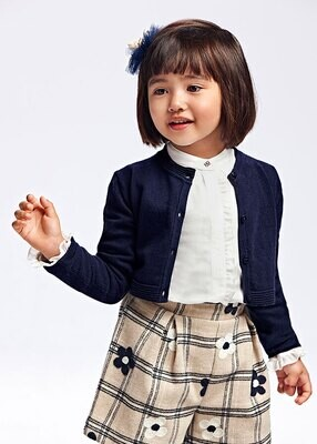 Mayoral Girls Cardigan (4376)