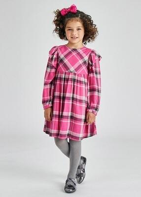 Mayoral Girls Dress (4930)