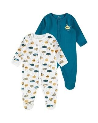 Name It Boys Babygrow Multipack (13192808)