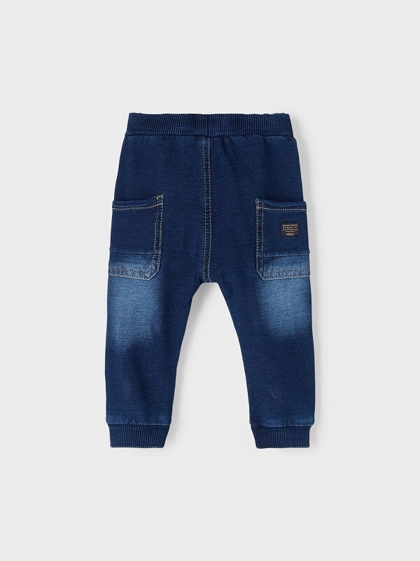 Name It Baby Boys Jeans (13190392)