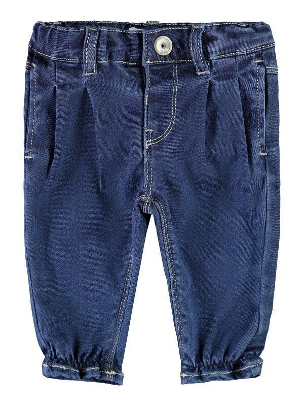 Name It Baby Girls Jeans (13190391)