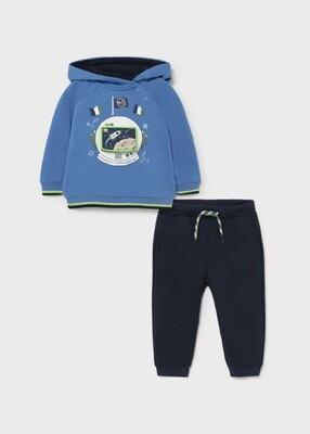 Mayoral Boys Jogging Suit (2831