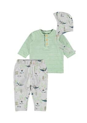 Name It Baby Boys Gift Set (13192670)
