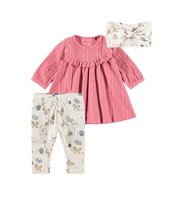Name It Baby Girls Gift Set (13192669)