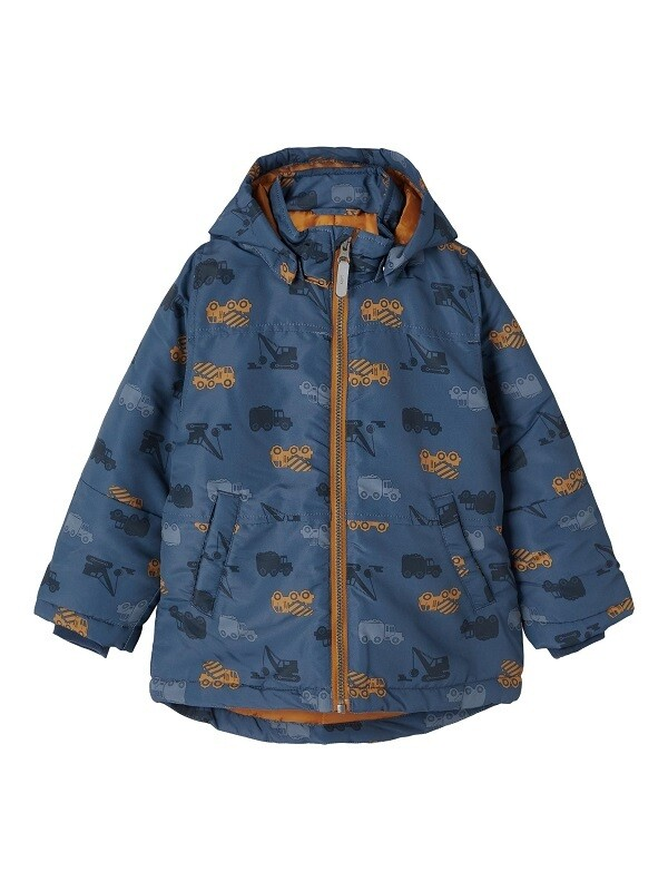Name It Boys Jacket M(13192816)