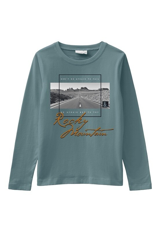 Name It Boys L/S T-Shirt K(13192312)