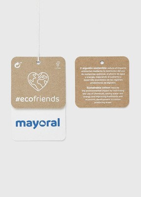 Mayoral Baby Boys 3 Pce Set (2694)