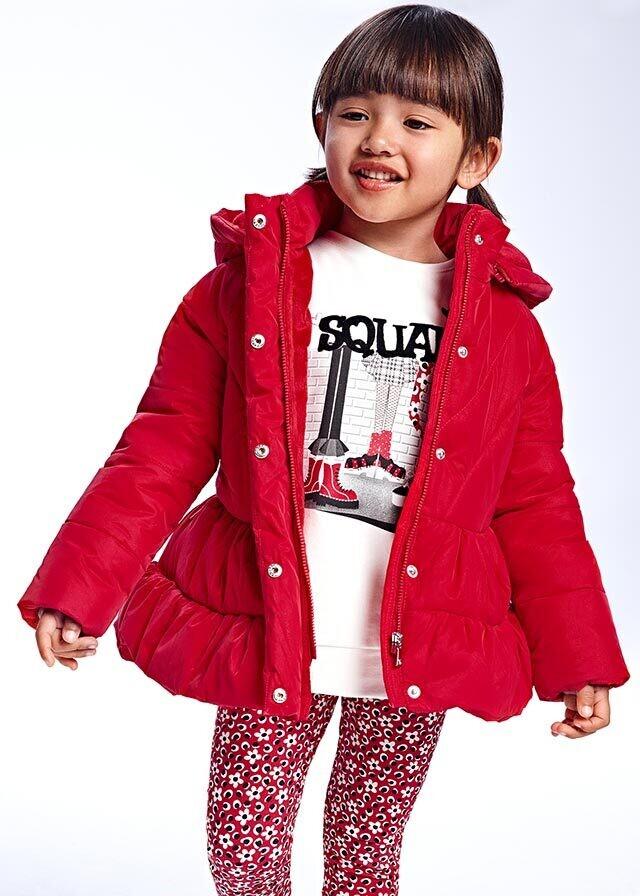 Mayoral Girls Coat (4440)