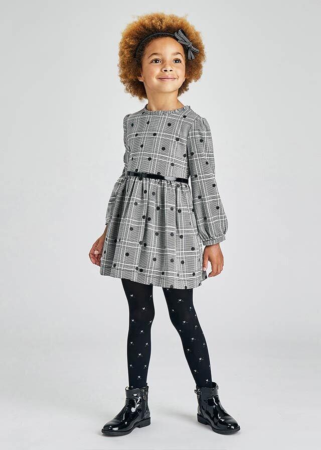 Mayoral Girls Dress (4923)