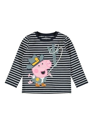 Name It Boy Peppa Pig T-Shirt M(13192169)