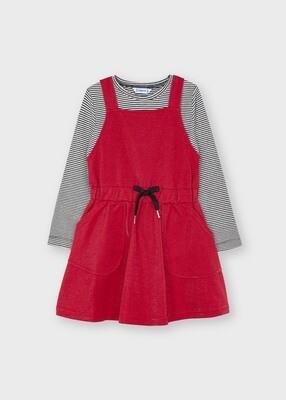 Mayoral Girls Dress (4937)