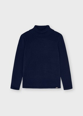 Mayoral Girls Polo Jumper (313)