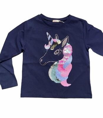 Billieblush Girls T-Shirt (U15936)
