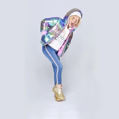 Billieblush Girls Jeans (U14460)