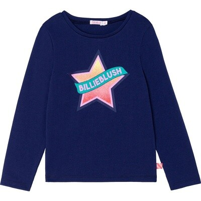 Billieblush Girls T-Shirt (U15924)