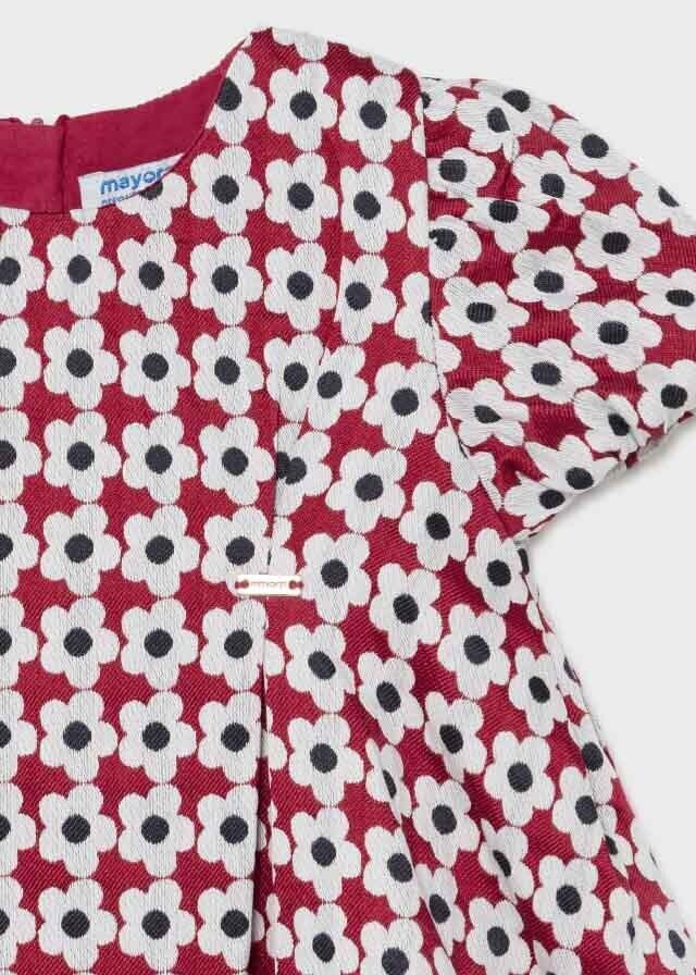 Mayoral Girls Dress (2910)