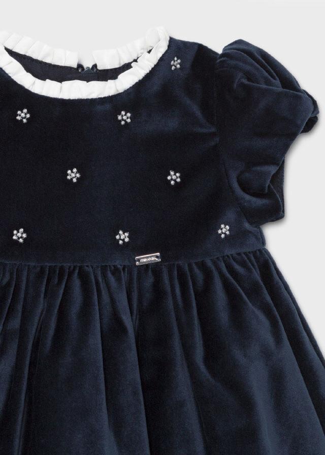 Mayoral Girls Dress (2912)