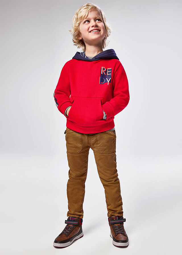 Mayoral Boys Trousers (4565)