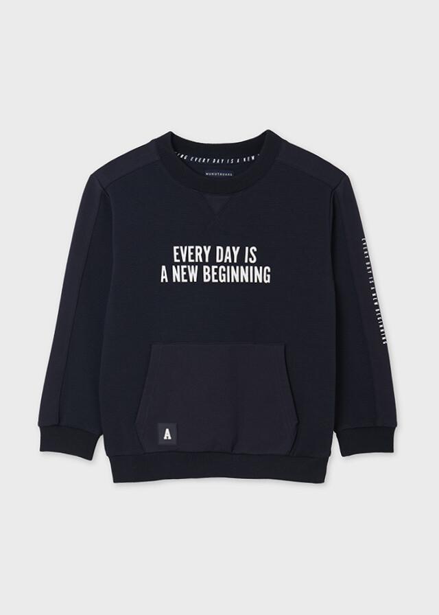 Mayoral Boys Sweatshirt (7404)